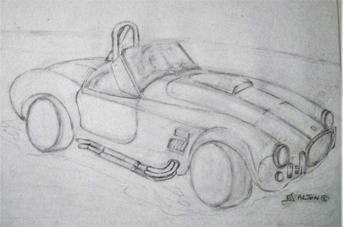 AC Cobra 1
