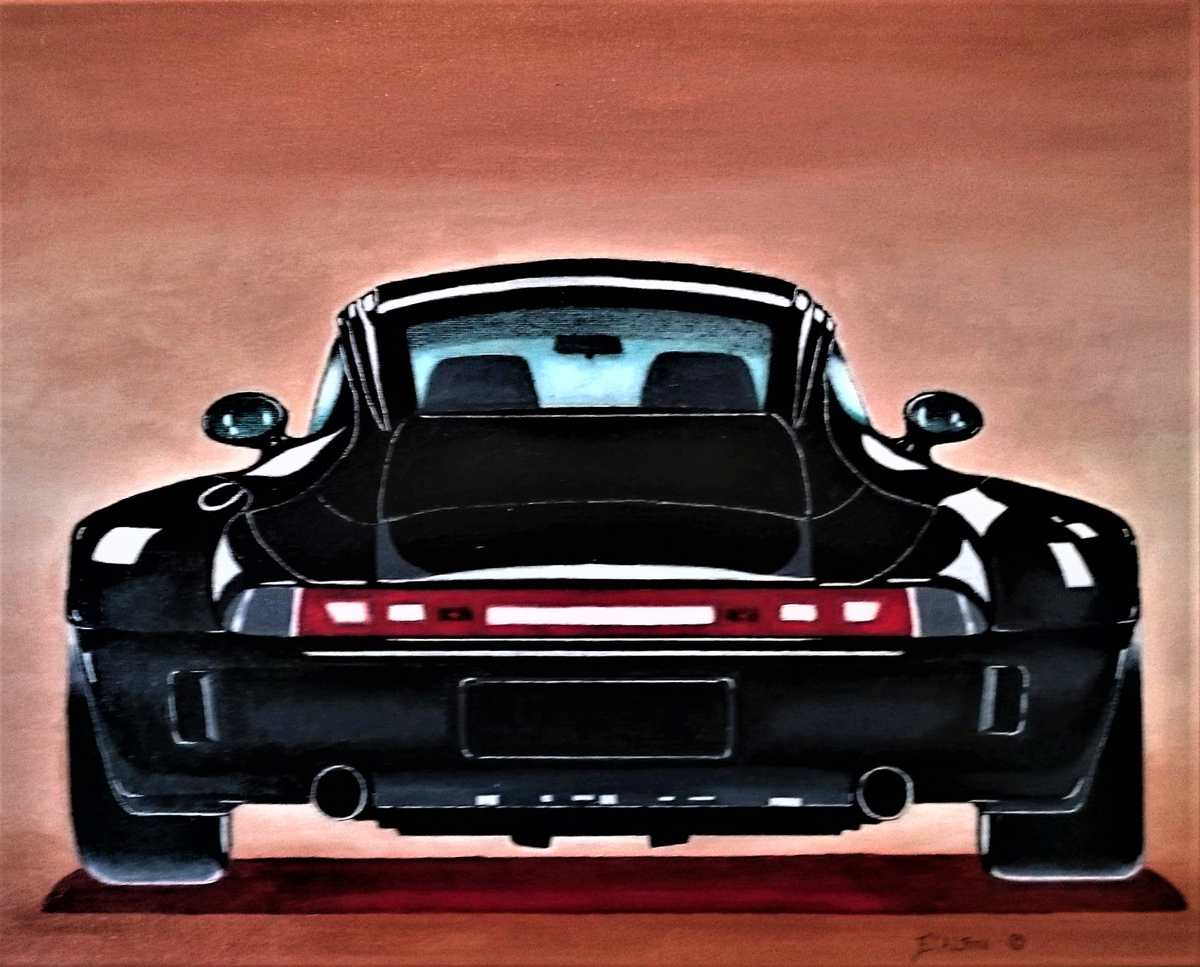 BB Porsche